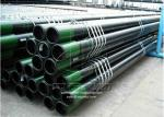 Oil Production 13Cr Hot Rolled API 5CT Well tubing Pipe