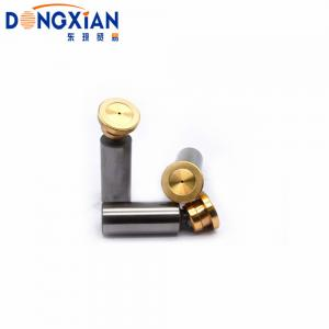 China High Pressure Motor Pump Spares Hydraulic Pump Parts Piston Shoe for Excavator on sale