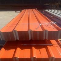 High Eficiency metal Galvanized Iron Sheet Roll Forming Machine Trapezoidal Panel Roofing Machine