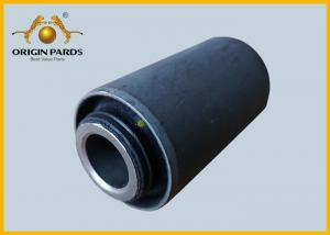 China Round Spring Bushing ISUZU NPR Parts 8970748260 Layering Rubber And Thicker Inner Steel Pipe supplier