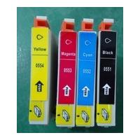 Epson T0551-T0554 compatible ink cartridge to Ghana