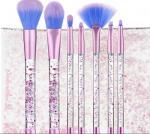 Synthetic Hair Professional Makeup Brush Set Liquid Cosmetic Brush