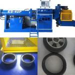 rubber preforming machine rubber seals making machinery ES-40P