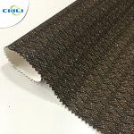 New Design Shining Pu Glitter Fabric For shoes And Bags