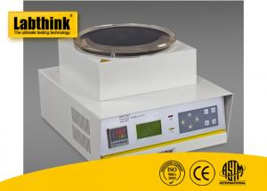 China Featured Precise Package Testing Equipment Force Shrinkage Tester For Packaging Films on sale