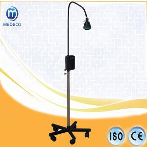 China Halogen Operating Light Examination Light F500, Medical Light on sale