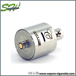 China Stainless Steel Rebuildable Atomizer Tanks Stillare Atomizer For Mechanical Mod on sale