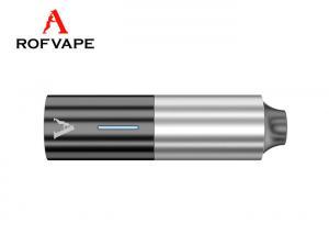China Tobacco Smoke Device E Cigarette 510 Dry Herb Vaporizers Pen Shape on sale