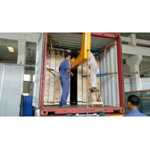 China U Shape Container Lifting Crane / C Grab  for Glass Container Crane on sale
