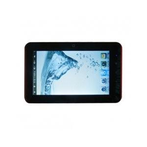 China 7 Inch Google Android Touchpad 4GB Tablet PC with CPU Inform X220 / 1GHZ BT-M706 on sale