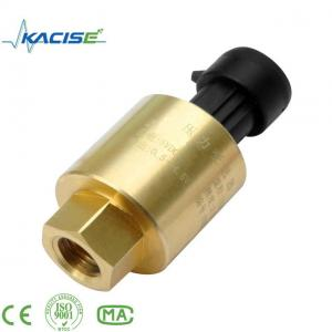 China low cost small volume air gas pneumatic pressure sensor on sale