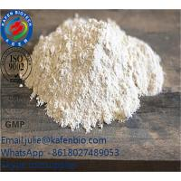Sell 99% Purity Pharmaceutical Raw Material Thioacetamide Powder CAS 62-55-5