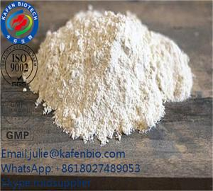 China Sell 99% Purity Pharmaceutical Raw Material Thioacetamide Powder CAS 62-55-5 on sale