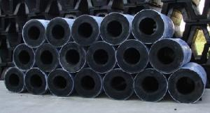 Quality Electric  EPDM  Rubber Low Reaction Force Cylinder Marine Rubber Tubes for sale
