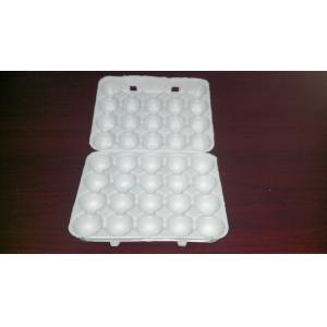 China Quail Egg tray Making Machine for quail eggs transport packing on sale