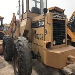 caterpillar 910 loader made in japan cheap price good condition