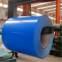 China Galvanized Surface Treatment hot dip prepainted galvanized steel coil on sale