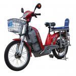 Bicicleta eléctrica 90Z