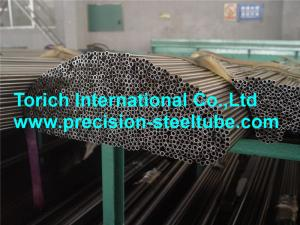 Quality BS6323-4 Cold Finished Seamless Steel Tubes Grade CFS1 CFS2 CFS3 CFS4 CFS5 for sale