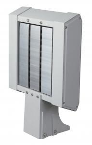 China led shoebox lighting 180W on sale