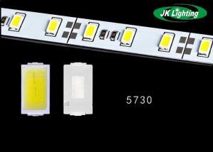 China Rigid LED Bar Aluminium Strips Lowwer Voltage , White LED Cabinet Lights on sale
