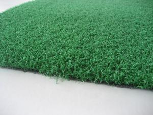 China artificial grass mats for court and roof garden on sale