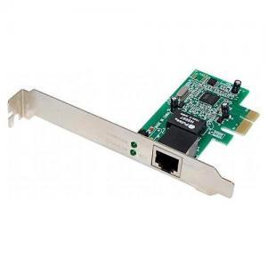 China BCM5721 PCI-E x1 Gigabit 1000M Server Network Card on sale