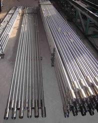 China API drilling polished rod for gas and oil extraction on sale