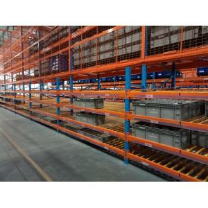 Storage  Vertical Storage Rack Systems ,  Warehouse Shelving Units Steel Shelving