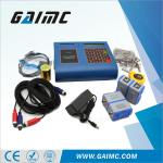 GUF130 Non-contact Handheld water Digital Ultrasonic flow meter with printer