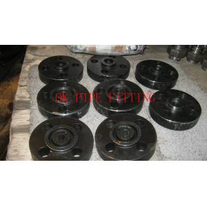 China A182Forges or Rolled Alloy-Steel Pipe Flanges, Forges Fittings, and Valves and Parts on sale