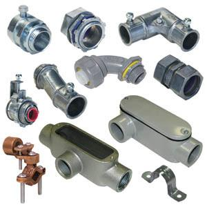 China Nickel Plating Brass Conduit Fittings Metal Turned For Automatic Equipment on sale