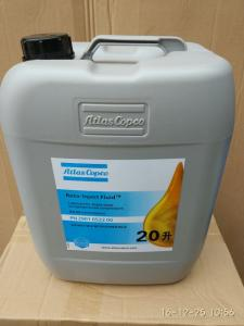 Quality Screw Air Compressor Parts 290105220 Atlas Copco Roto Inject Fluid Lubricant Oil for sale