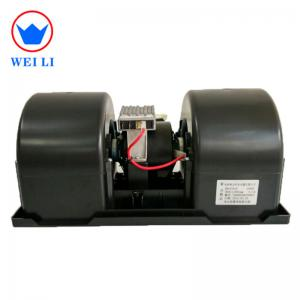 China Universal Bus A/C Evaporator Blower Motor, Air Conditioning Cooling Blower, Bus AC Blower on sale