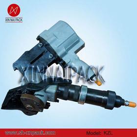 China KZLS-19/32 tensor que ata con correa de acero neumático 3/4 on sale