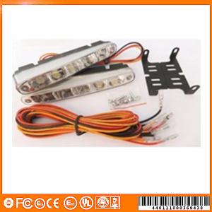 China Super newest DRL daytime running Light---Baobao Factory on sale