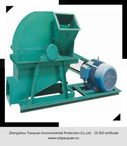 China China supplier mobile log branch wood sawdust crusher for sawdust block making on sale