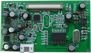 China HASL Lead Free FR-2 Multilayer Electronic PCB Assembly for camera (24 23 22 21 layer) on sale