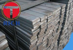 China SS400 Construction Stainless and Carbon Steel Flat Steel and Solid Core on sale
