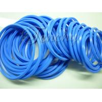 China silicone rubber cords on sale