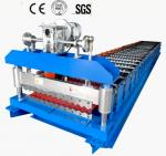 China corrugated boards roof machine wholesale