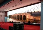 China Seamless Digital Billboard Advertising , Front Service Biggest Digital Billboard wholesale