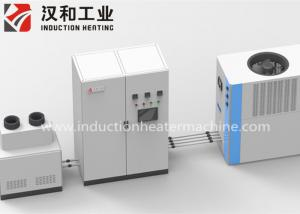 China Stainless Steel Vacuum Induction Melting Furnace Electric Metal Melting Furnace on sale