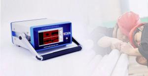 China Portable Multi Frequency Multi Channel Eddy Current Testing Equipment on sale