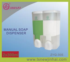 China Manual Soap Dispenser on sale