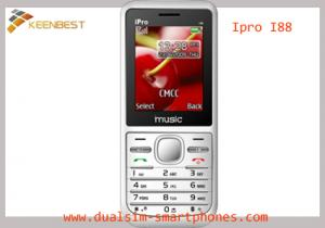 China Dual Sim Smart Phone i88 Pro with CE on sale