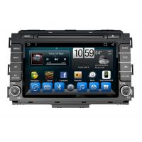 8 Core Car TFT screen Kia Dvd Player Carnival 2017 Android Car Multimedia System