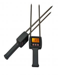 Quality TK100W TOKY Sawdust Moisture Meter for sale