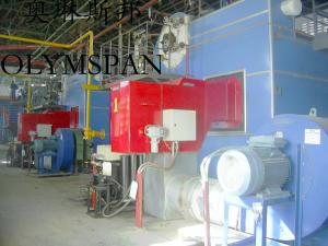 China 6000kw efficiency natural gas fired boilers for home heating on sale