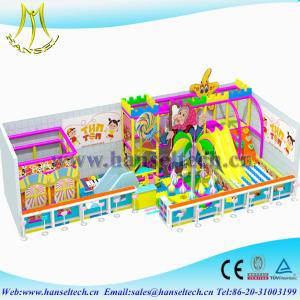 China Hansel 2017 new attractive kids amusement park fair attraction indoor games for kids on sale